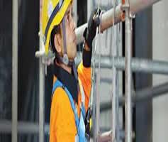 Curso NR 35 Treinamento para Trabalho em Altura