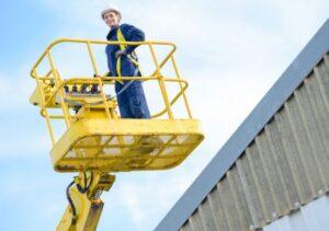 Curso de instrutor de segurança no trabalho em altura - Mais algumas métricas de trabalho em altura