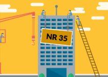 Curso de trabalho em altura NR-35